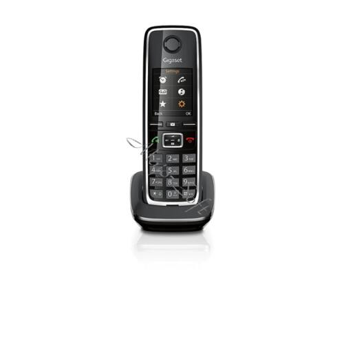 GIGASET ECO DECT Telefon C530HX, bázisállomás nélkül, kihangosítható GIG C530HX