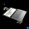 """Kép 6/7 - LENOVO ThinkBook 14 G2 ITL, 14,0"""" FHD, Intel Core i5-1135G7  (4C/ 4.2GHz), 8GB, 256GB SSD, Win10 Pro, Mineral Grey"""