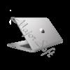 "Kép 2/2 - HP 470 G7 17.3"" FHD AG, Core i5-10210U 1.6GHz, 8GB, 256GB SSD, Radeon 530 2GB"