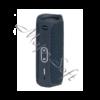 Kép 8/10 - JBL Flip 5 Bluetooth hangszóró, vízhatlan, Ocean Blue (kék), JBLFLIP5BLU Portable Bluetooth speaker