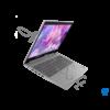 "Kép 1/3 - LENOVO IdeaPad 3-15IIL05, 15.6"" FHD, Intel Core i3-1005G1, 8GB, 512GB SSD, Intel UHD Graphics, NO OS, Platinum Grey"