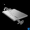 "Kép 5/10 - LENOVO ThinkBook 13s G2  ITL, 13.3"" WUXGA, Intel Core i5-1135G7 (4C, 4.20GHz), 16GB, 512GB SSD, Win10 Pro, Mineral Grey"