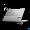 "Kép 6/10 - LENOVO ThinkBook 13s G2  ITL, 13.3"" WUXGA, Intel Core i5-1135G7 (4C, 4.20GHz), 16GB, 512GB SSD, Win10 Pro, Mineral Grey"