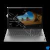 """Kép 1/9 - LENOVO ThinkBook 15-2 ITL, 15,6"""" FHD,  Core i7-1165G7 (4C,2.8GHz), 16GB, 512GB SSD, NV MX 450 2GB, Win10 Pro,  Min. Grey"""