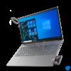 """Kép 5/9 - LENOVO ThinkBook 15-2 ITL, 15,6"""" FHD,  Core i7-1165G7 (4C,2.8GHz), 16GB, 512GB SSD, NV MX 450 2GB, Win10 Pro,  Min. Grey"""