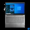 """Kép 7/9 - LENOVO ThinkBook 15-2 ITL, 15,6"""" FHD,  Core i7-1165G7 (4C,2.8GHz), 16GB, 512GB SSD, NV MX 450 2GB, Win10 Pro,  Min. Grey"""