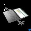 """Kép 8/9 - LENOVO ThinkBook 15-2 ITL, 15,6"""" FHD,  Core i7-1165G7 (4C,2.8GHz), 16GB, 512GB SSD, NV MX 450 2GB, Win10 Pro,  Min. Grey"""