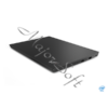 "Kép 2/11 - LENOVO ThinkPad E14, 14.0"" FHD, Intel Core i7-10510U (4C, 4.9GHz), 16GB, 512GB SSD, Win10 Pro, Black."
