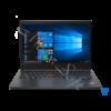 "Kép 1/11 - LENOVO ThinkPad E14, 14.0"" FHD, Intel Core i7-10510U (4C, 4.9GHz), 16GB, 512GB SSD, Win10 Pro, Black."