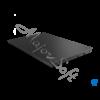 "Kép 2/9 - LENOVO ThinkPad E15, 15.6"" FHD, Intel Core i7-10510U (4C, 4,9GHz), 16GB, 1TB SSD, AMD Radeon RX 640, Win10 Pro, Black."