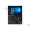 "Kép 7/9 - LENOVO ThinkPad E15, 15.6"" FHD, Intel Core i7-10510U (4C, 4,9GHz), 16GB, 1TB SSD, AMD Radeon RX 640, Win10 Pro, Black."