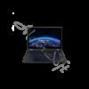"Kép 1/7 - LENOVO ThinkPad T15g, 15.6"" FHD IPS, Intel Core i7-10750H (6C, 5.0GHz), 16GB, 512GB SSD, nVidia RTX 2070 S, Win10 Pro"