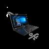 "Kép 7/7 - LENOVO ThinkPad T15g, 15.6"" FHD IPS, Intel Core i7-10750H (6C, 5.0GHz), 16GB, 512GB SSD, nVidia RTX 2070 S, Win10 Pro"