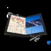 """Kép 7/10 - LENOVO ThinkPad X1 Fold G1, 13.3"""" QXGA OLED+ MT+Pen, Intel Core i5-L16G7 (3.0GHz), 8GB, 1TB SSD, Win10 Pro"""