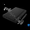 """Kép 4/10 - LENOVO ThinkPad X1 Fold G1, 13.3"""" QXGA OLED+ MT+Pen, Intel Core i5-L16G7 (3.0GHz), 8GB, 512GB SSD, Win10 Pro"""