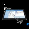 """Kép 10/10 - LENOVO ThinkPad X1 Fold G1, 13.3"""" QXGA OLED+ MT+Pen, Intel Core i5-L16G7 (3.0GHz), 8GB, 512GB SSD, Win10 Pro"""