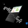 "Kép 5/9 - LENOVO ThinkPad X1 Nano G1, 13,0"" WQHD (2160x1350), Intel Core i5-1130G7 (4.0GHz), 16GB, 512GB SSD, Win10 Pro"