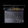 "Kép 3/5 - LENOVO Yoga Slim 7 14ARE05, 14.0"" FHD, AMD Ryzen 5-4600U, 8GB, 512GB SSD, Win10, Slate Grey"