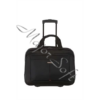 "Kép 4/8 - SAMSONITE Gurulós Notebook táska 115332-1041, ROLLING TOTE 17.3"" (BLACK) -GUARDIT 2.0"
