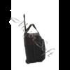"Kép 6/8 - SAMSONITE Gurulós Notebook táska 115332-1041, ROLLING TOTE 17.3"" (BLACK) -GUARDIT 2.0"