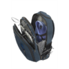 "Kép 2/13 - SAMSONITE Gurulós Notebook táska 115333-1090, ROLLING TOTE 15.6"" (BLUE) -GUARDIT 2.0"