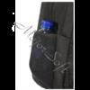 "Kép 3/11 - SAMSONITE Notebook hátizsák 115330-1041, LAPTOP BACKPACK M 15,6"" (BLACK) -GUARDIT 2.0"