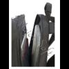 "Kép 11/11 - SAMSONITE Notebook hátizsák 115330-1041, LAPTOP BACKPACK M 15,6"" (BLACK) -GUARDIT 2.0"