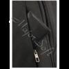 "Kép 5/11 - SAMSONITE Notebook hátizsák 115331-1041, LAPTOP BACKPACK L 17.3"" (BLACK) -GUARDIT 2.0"