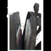 "Kép 11/11 - SAMSONITE Notebook hátizsák 115331-1041, LAPTOP BACKPACK L 17.3"" (BLACK) -GUARDIT 2.0"