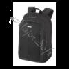 "Kép 1/11 - SAMSONITE Notebook hátizsák 115331-1041, LAPTOP BACKPACK L 17.3"" (BLACK) -GUARDIT 2.0"
