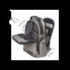 """Kép 8/8 - SAMSONITE Notebook hátizsák 115514-2440, LAPTOP BACKPACK 14,1"""" (ASH GREY) -CITYVIBE 2.0"""