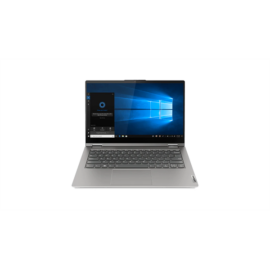 """LENOVO ThinkBook 14s Yoga ITL, 14,0"""" FHD GL MT, Intel Core i5, 16GB, 512GB SSD, Win10 Pro, Mineral Grey"""