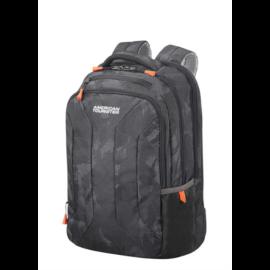 "AMERICAN TOURISTER Notebook hátizsák 107230-L403, URBAN GROOVE Laptop Backpack 15.6"" CAMO GREY"