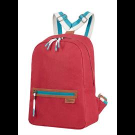 AMERICAN TOURISTER Notebook hátizsák 125437-0470, FUN LIMIT (CARDINAL RED)