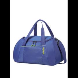 AMERICAN TOURISTER Sporttáska 107228-1090, URBAN GROOVE Duffle bag 50cm BLUE
