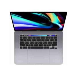 "APPLE MacBook Pro 16"" Touch Bar/8-core i9 2.3GHz/16GB/1TB SSD/Radeon Pro 5500M w 4GB - Space Grey - HUN KB"