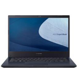 """ASUS NB COM P2451FA-EB0707, 14"""" FHD, Intel Core i5-10210U (4,2GHz), 8GB, 256GB M.2, INT, NOOS, Fekete"""