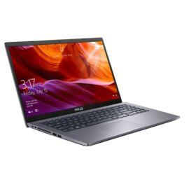 """ASUS NB X509JA-BQ666R 15,6"""" FHD, Core i3-1005G1 (3,4GHz), 4GB, 128GB M.2, INT, WIN10PRO, Szürke"""