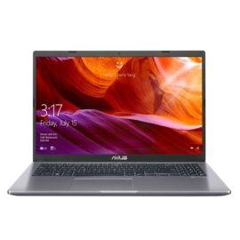 """ASUS NB X509JA-BQ890RA 15,6"""" FHD, Core i3-1005G1 (3,4GHz), 4GB, 128GB M.2, INT, WIN10PRO, Szürke"""