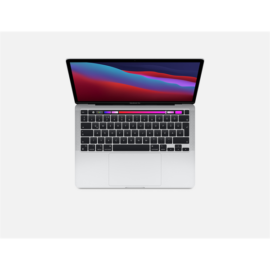 "Apple Macbook Pro 13.3"" M1 CTO 8C CPU/8C GPU/16GB/256GB - Silver - HUN KB (2020)"