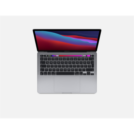 "Apple Macbook Pro 13.3"" M1 CTO 8C CPU/8C GPU/16GB/512GB - Space grey- HUN KB"