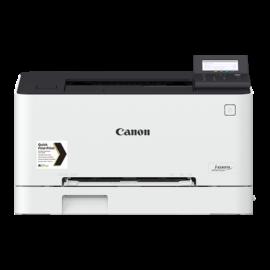 CANON Lézernyomtató i-SENSYS LBP621Cw, szines, 1GB, A4 18lap/perc FF, 600x600 dpi, USB2.0/LAN/Wifi, AirPrint