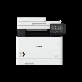 CANON Lézernyomtató i-SENSYS MF742Cdw, szines, duplex, 1GB, A4 27lap/perc FF, 600x600 dpi, USB2.0/LAN/Wifi, AirPrint