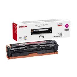 CANON Toner CRG 731 M toner, magenta LBP-7100Cn, LBP-7110Cw, MF-623Cn, MF-628Cw, MF-8230Cn, MF-8280Cw