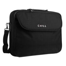 "CHILL Notebook táska, Atlanta, 15,6"" - fekete"