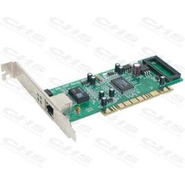 D-LINK Vezetékes hálózati adapter PCI 2000Mbps, DGE-528T