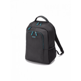 """DICOTA Notebook hátizsák D30575, Backpack Spin 14-15.6"""", Black"""