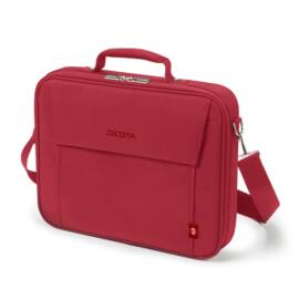 "DICOTA Notebook táska D30920-RPET, Eco Multi BASE 14-15.6"", Red"