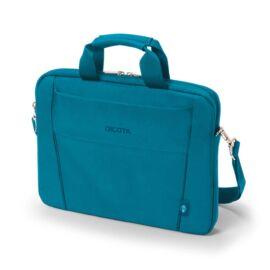 "DICOTA Notebook táska D31307-RPET, Eco Slim Case BASE 13-14.1"", Blue"