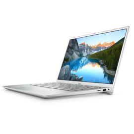 "Dell Inspiron 5402 14"" FHD WVA AG, i7-1165G7 (4.7 GHz), 8GB, 512GB SSD, Intel Iris Xe Graphics, Win 10, ezüst"
